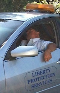 sleeping_security