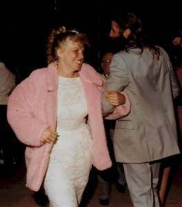 wedding-pink-fun-fur