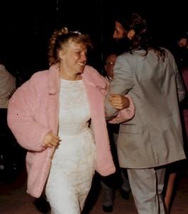 wedding-pink-fun-fur